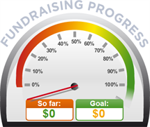 Fundraising Amount=$0.00 ; Goal=$0.00
